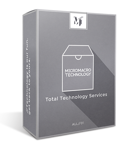 Total Technology Services